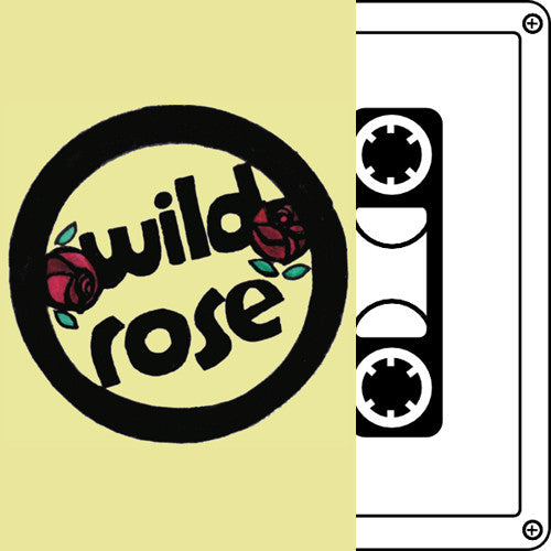 WILD ROSE Demo Tape
