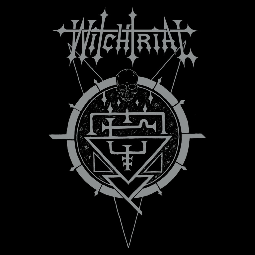 "WITCHTRIAL ""S/T"" LP"