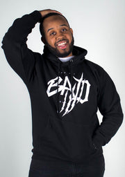 B.A.D. Bad Boys (Black/White)-Hoodie - Bare All Clothing