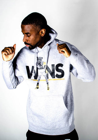 Wins: Bare Ali -Hoodie - Bare All Clothing
