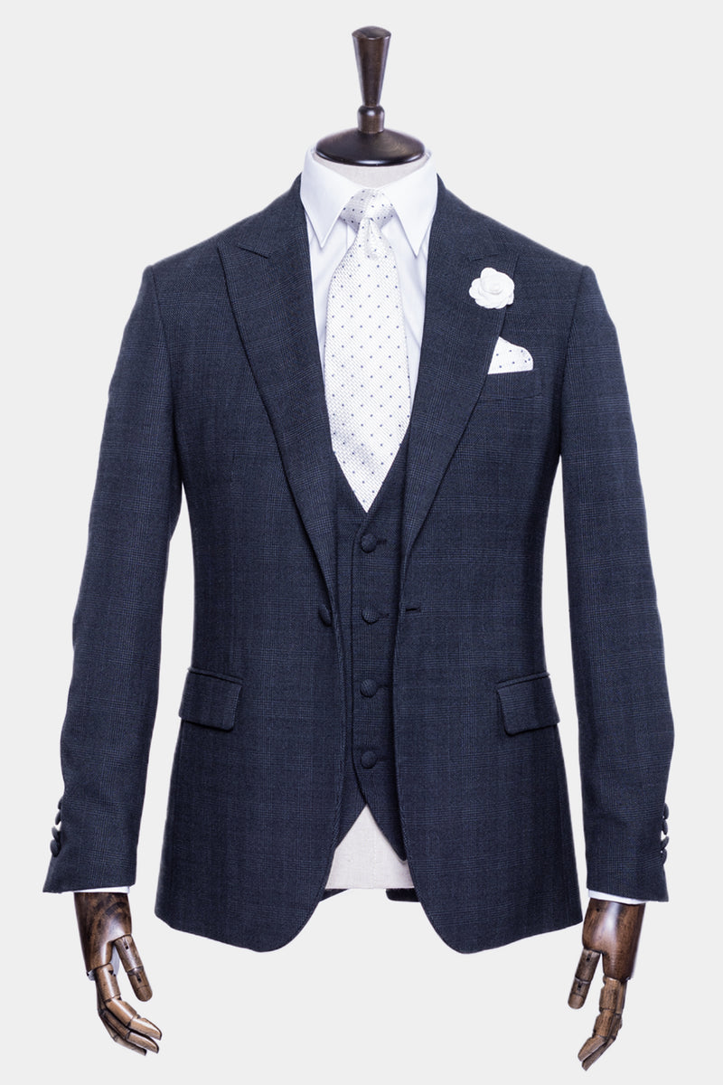 ISLE OF SKYE WEDDING SUIT - HIRE