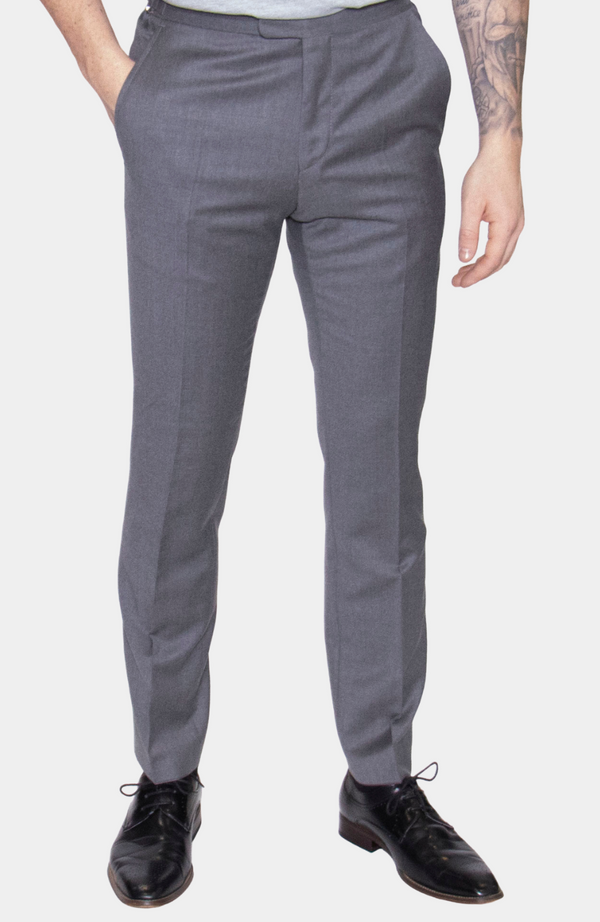 LEWIS TROUSER - HIRE (IN STORE: £25 / ONLINE: £30)