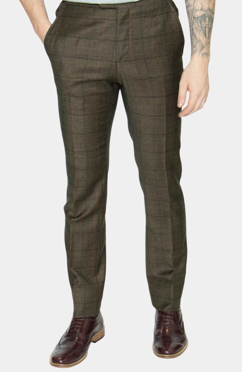 INISHMORE TROUSER - HIRE (IN STORE: £25 / ONLINE: £30)
