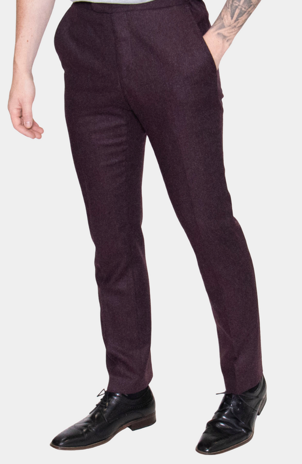 INISHEER TROUSER - HIRE (IN STORE: £25 / ONLINE: £30)