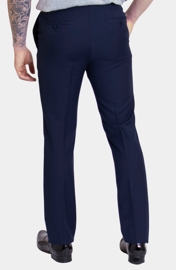 HARRIS TROUSER - HIRE (IN STORE: £25 / ONLINE: £30)
