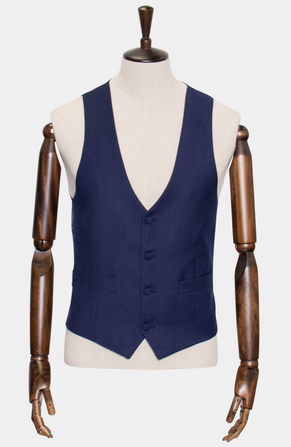 HEBRIDES WAISTCOAT - MADE TO ORDER