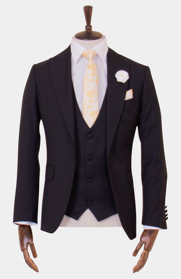 Rathlin 3 PIECE SUIT - MADE TO ORDER