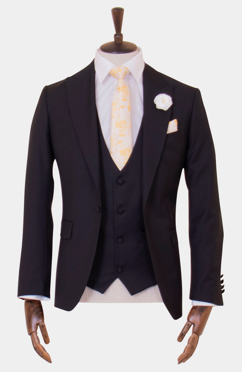 Rathlin 3 PIECE SUIT - HIRE (IN STORE: £100 / ONLINE: £125)