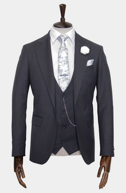 SHETLAND 3 PIECE SUIT - HIRE (IN STORE: £100 / ONLINE: £125)
