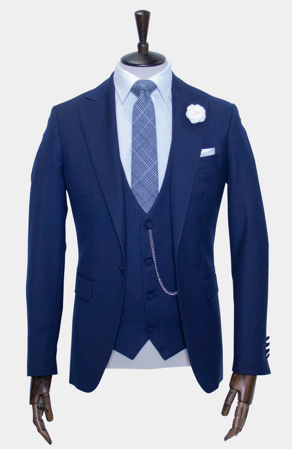 HEBRIDES WEDDING SUIT - HIRE