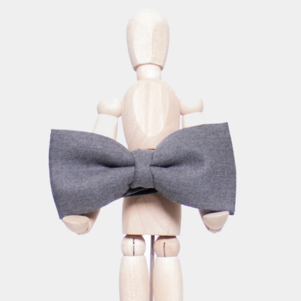 LEWIS BOW TIE - HIRE
