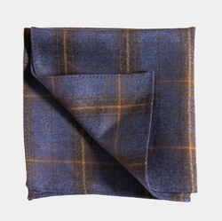 Jura Pocket Square.