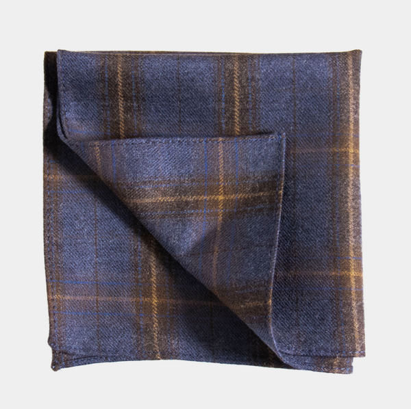 Jura Pocket Square - Hire.