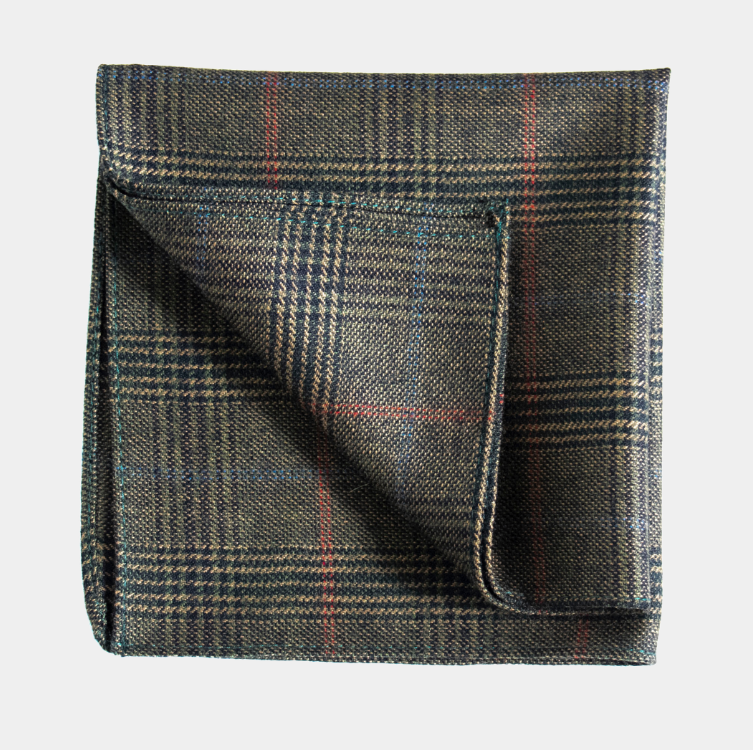 Inishmore Pocket Square - Hire