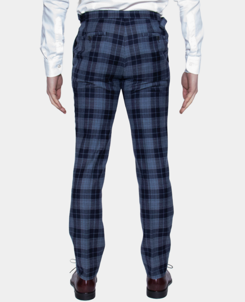 Isle Of Bute Trouser.