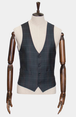 ANGLESEY WAISTCOAT - HIRE (IN STORE: £25 / ONLINE: £30)