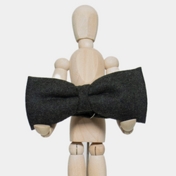 Barra Green Bow Tie - Hire.