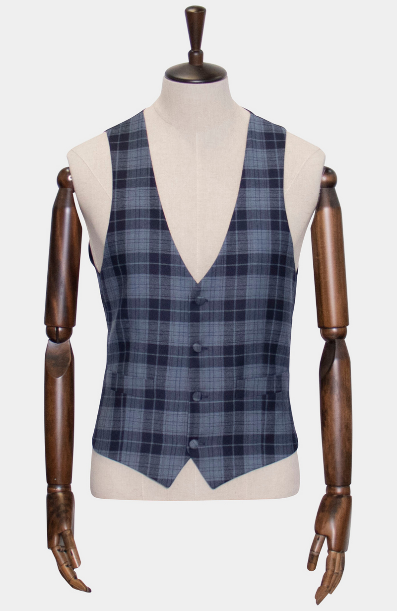 Isle Of Bute Waistcoat - Made To Order