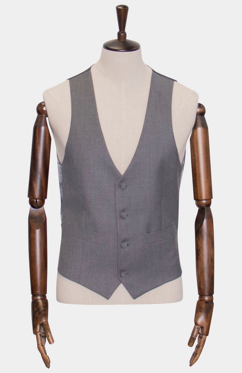 Lewis Waistcoat - Hire (IN STORE: £25 / ONLINE: £30)