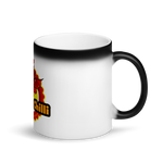 Logo Magic Mug