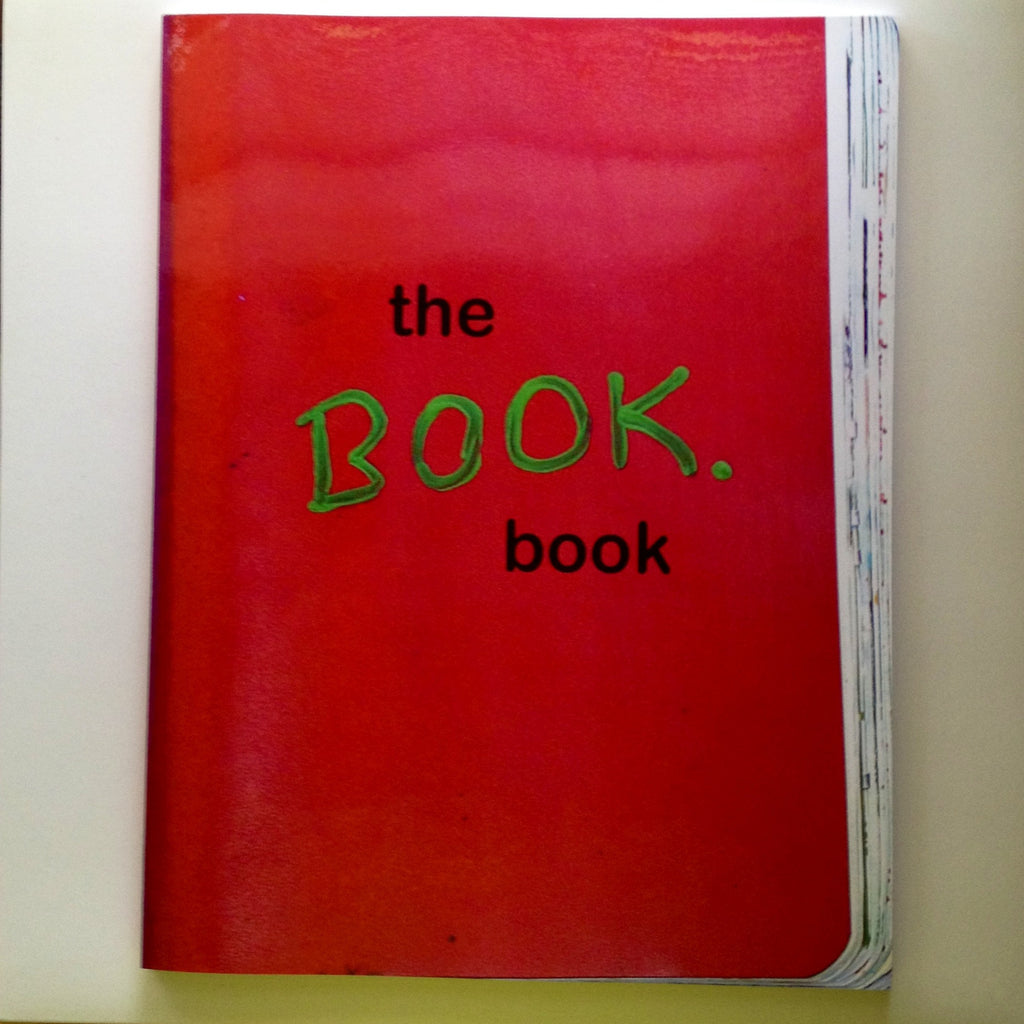 """The BOOK Book"" by R. Ellis Orrall"