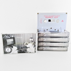 Infinity Cat Cassette Series: Honey Joy (Preorder)