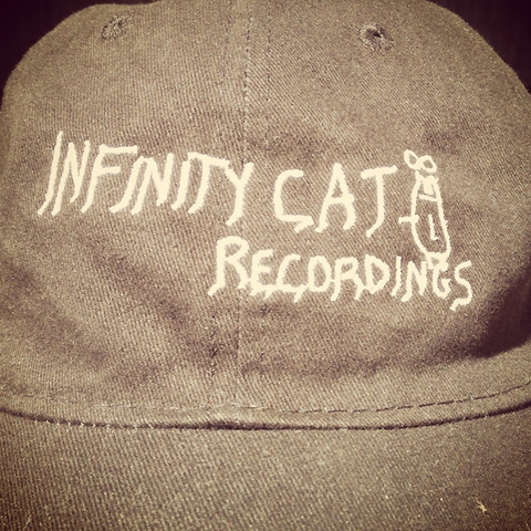 Infinity Cat Baseball Cap (Hat)