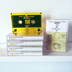 Infinity Cat Cassette Series: Jaill