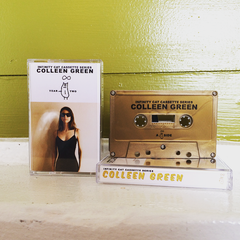 Infinity Cat Cassette Series: Colleen Green