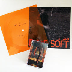 "Dead Soft ""Dead Soft + The Wind"" Combo Pack"