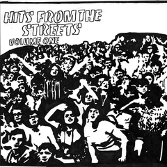 "Various Artists ""Hits From The Streets, Vol 1"" 7"""