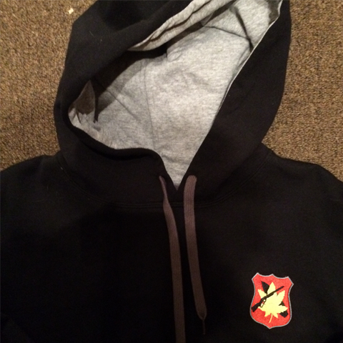 467 Surf & Gun Club Hoodie for Tom