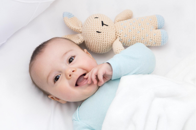 Top Tips for Treating Eczema in Babies