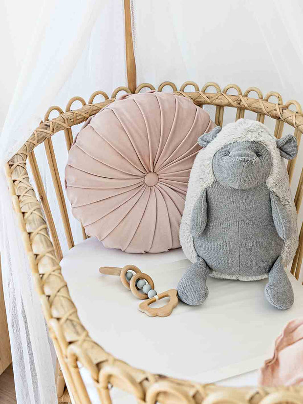 Sleepy Silk, Silk Sleeve, Set of 2 (Bassinet & Cot / Crib Sleeve) - Dove Grey - Ivory White (SS-BC-WH00) for baby hair loss and baby bald spots, Silky Tots Silk Cot Slip + Silk Bassinet Slip, Pawda Baby 100% Mulberry Silk Cot Semi Sheet and Silk Semi Sheet for Bassinet, Monday Silks, Baby Tresses Cot Bed Sheet