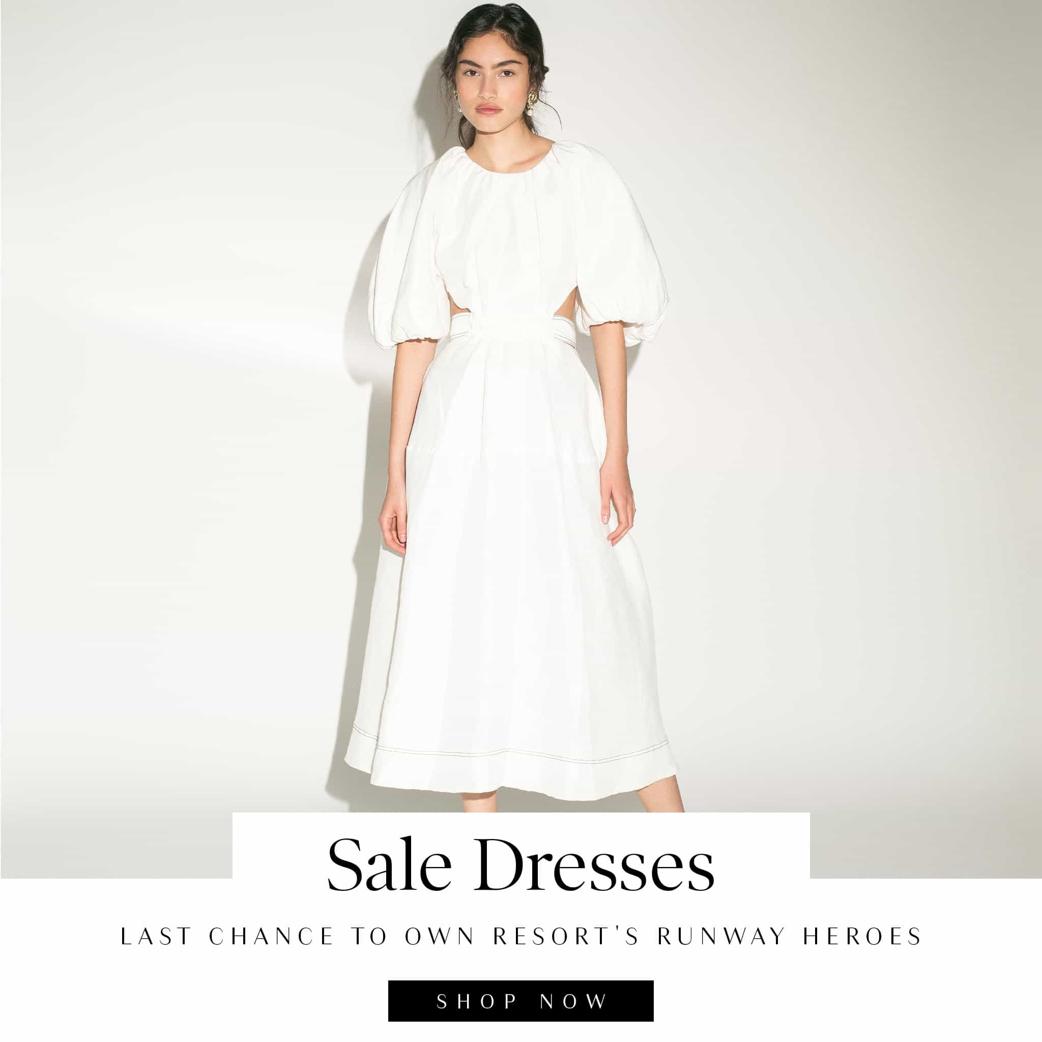 Aje Sale Dresses