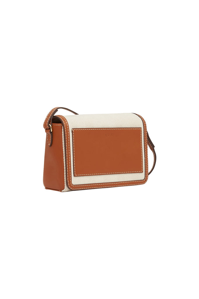 Eugenie Crossbody Bag