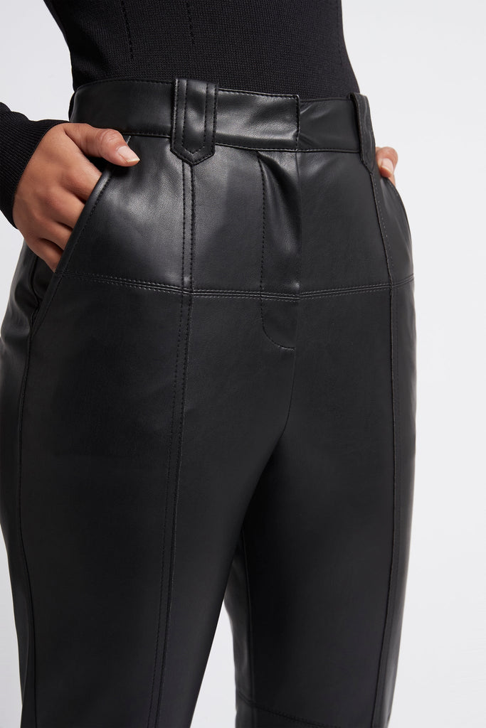 Rebellion Panelled Trouser