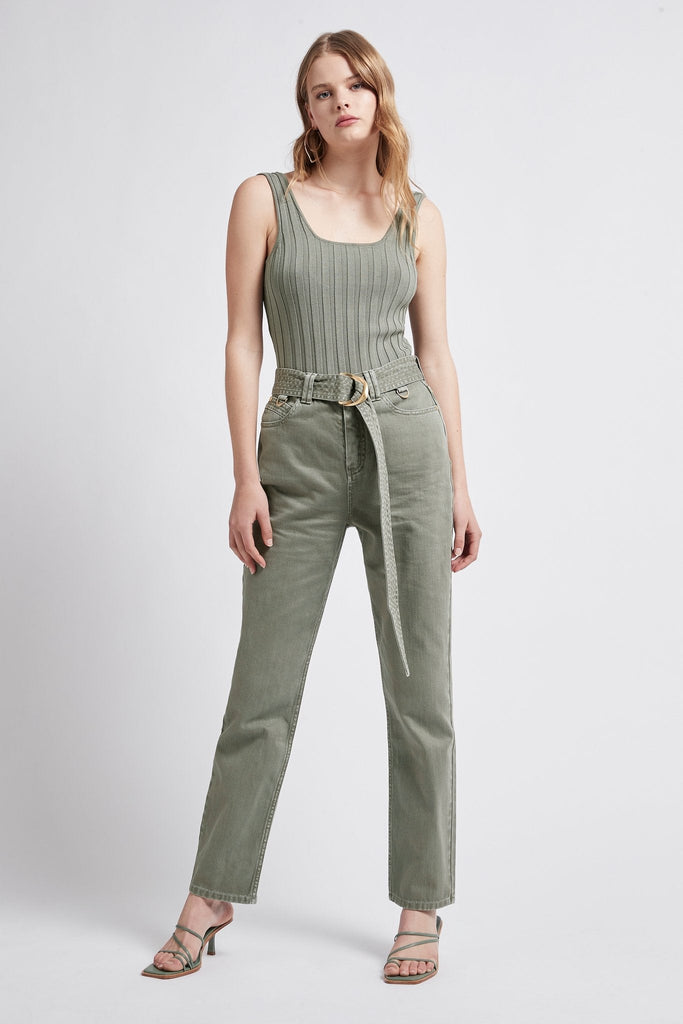 Darcel Denim Pant