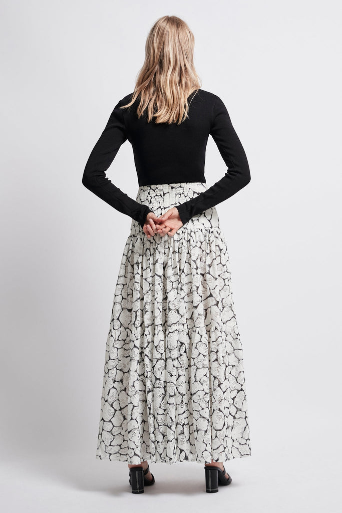 Rebellion Midi Skirt