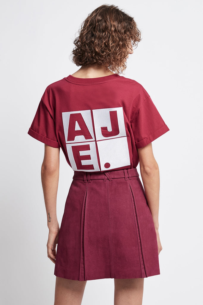 Rebellion Aje Tee