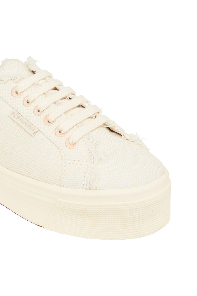 Superga x Aje High Platform Sneaker 2790