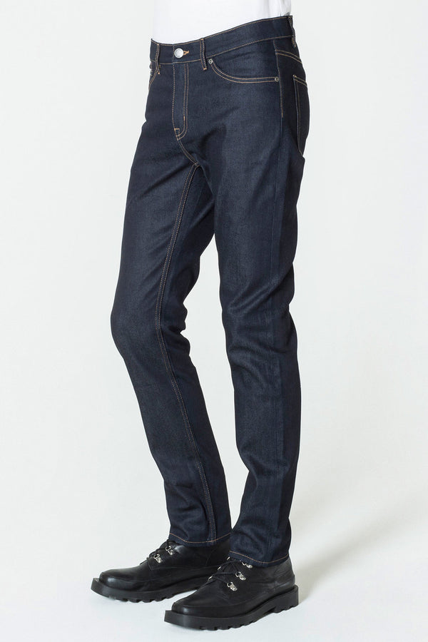 Cheap Monday Sonic - Unwashed - Dutil Denim