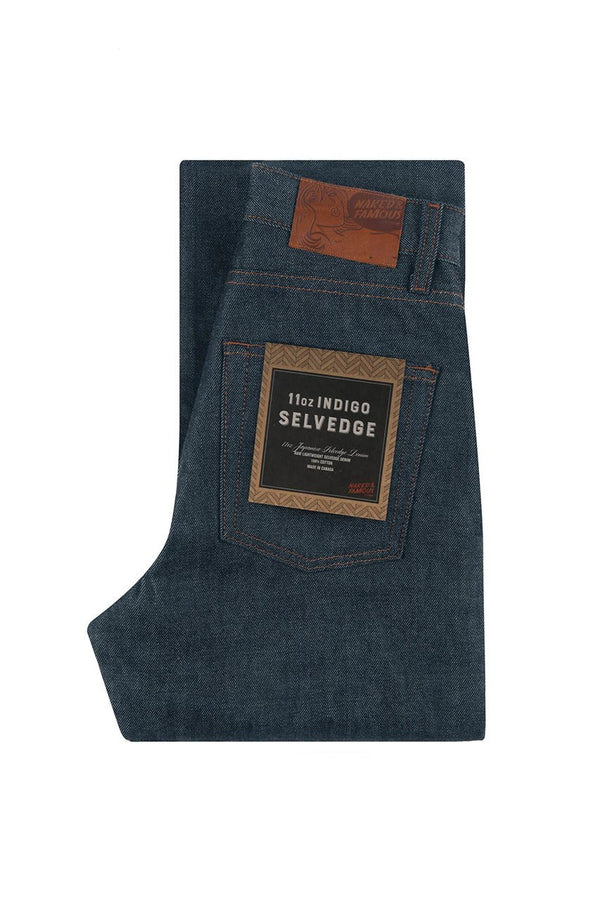 Naked & Famous Classic - 11oz Selvedge