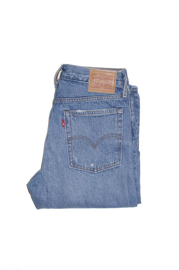 Levi's Wedgie Icon Fit - Partner In Crime - Dutil Denim