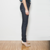 Doublewood Skinny 01 - Raw Stretch Jeans & Apparel - Dutil Denim