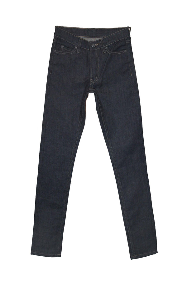 Cheap Monday Tight - Blue Raw Jeans & Apparel - Dutil Denim