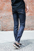 Neuw Iggy Skinny - Raw Indigo Stretch - Dutil Denim