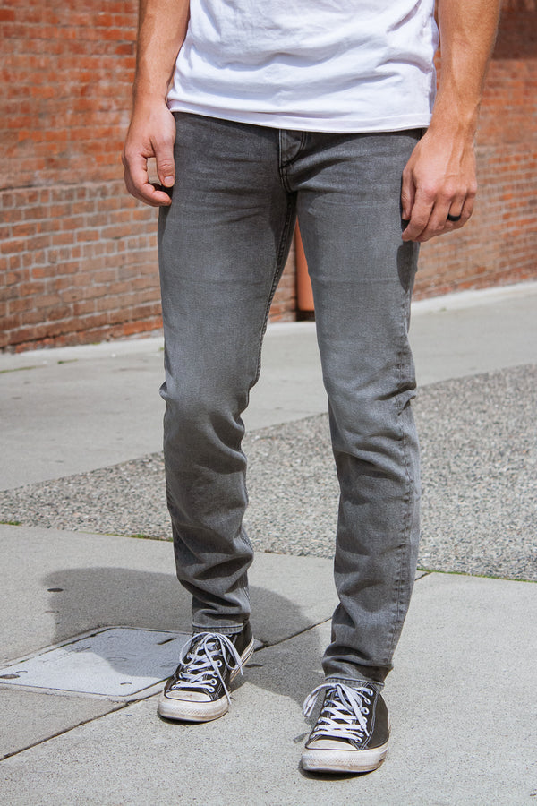 Rag & Bone Fit 2 - Greyson Jeans & Apparel - Dutil Denim