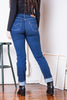 Levi's 724 High Rise Straight - London Bridge Jeans & Apparel - Dutil Denim