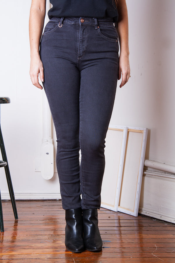 Neuw Marilyn - Stoned Black Jeans & Apparel - Dutil Denim
